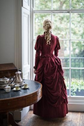RJ-Victorian Women-Set 21-027