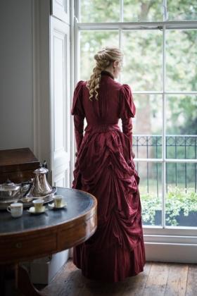 RJ-Victorian Women-Set 21-028
