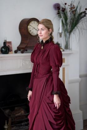 RJ-Victorian Women-Set 21-043