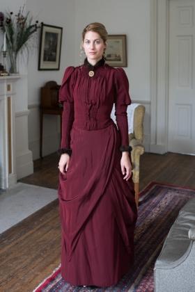 RJ-Victorian Women-Set 21-051