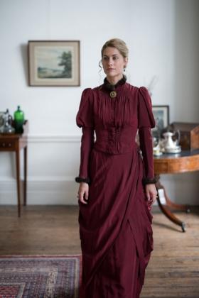 RJ-Victorian Women-Set 21-057