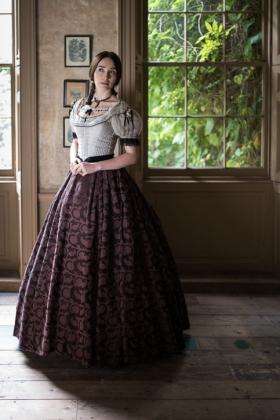 RJ-Victorian Women-Set 24-046