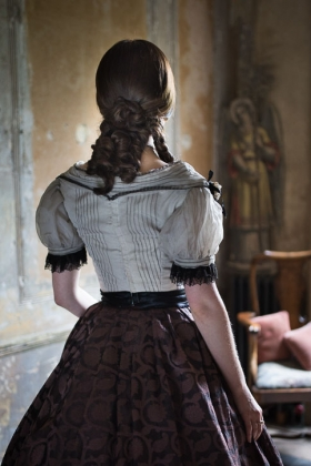 RJ-Victorian Women-Set 24-105