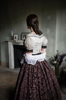 RJ-Victorian Women-Set 24-151