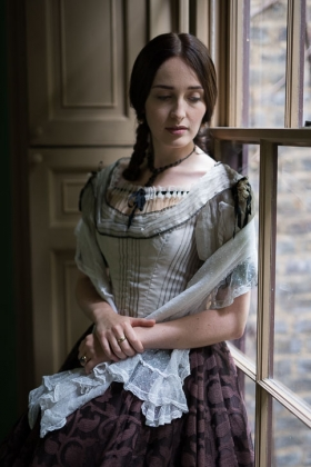 RJ-Victorian Women-Set 24-166