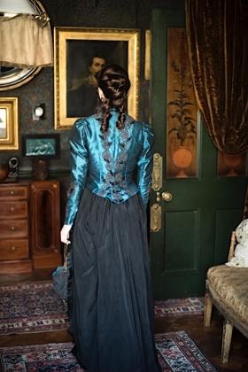 RJ-Victorian Women-Set 4-027