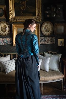 RJ-Victorian Women-Set 4-044