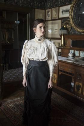 RJ-Victorian Women Set 5-024