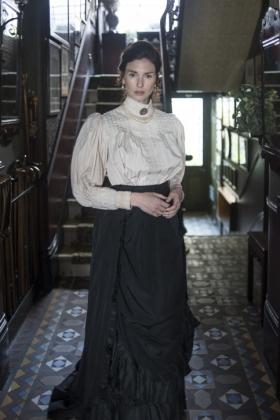 RJ-Victorian Women Set 5-035