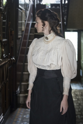 RJ-Victorian Women Set 5-038