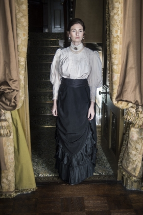 RJ-Victorian Women Set 5-043