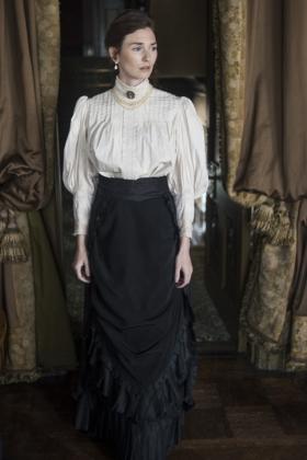 RJ-Victorian Women Set 5-048