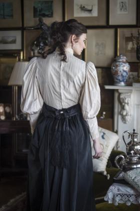 RJ-Victorian Women Set 5-069