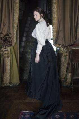 RJ-Victorian Women Set 5-089