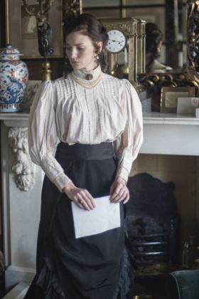 RJ-Victorian Women Set 5-101
