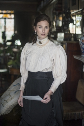 RJ-Victorian Women Set 5-110