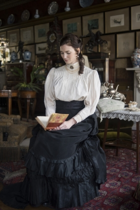 RJ-Victorian Women Set 5-132