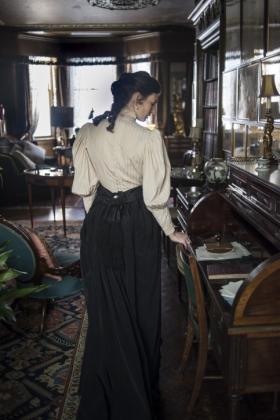 RJ-Victorian Women Set 5-160
