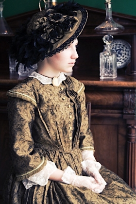 RJ-Victorian Women-Set 6-019