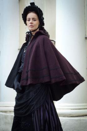 RJ-Victorian Women Set 8-012