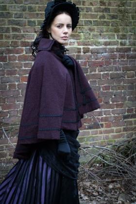RJ-Victorian Women Set 8-036