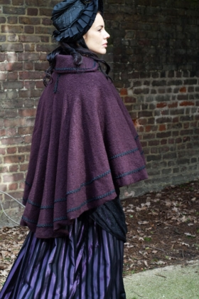 RJ-Victorian Women Set 8-042