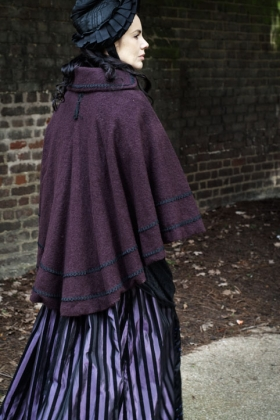 RJ-Victorian Women Set 8-043