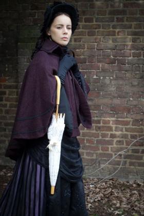 RJ-Victorian Women Set 8-045