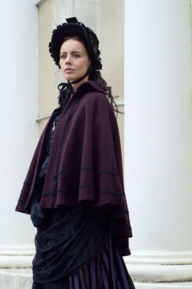 RJ-Victorian Women Set 8-074