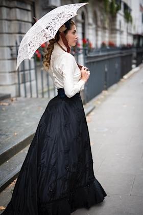RJ-Victorian Women-Set 9-035