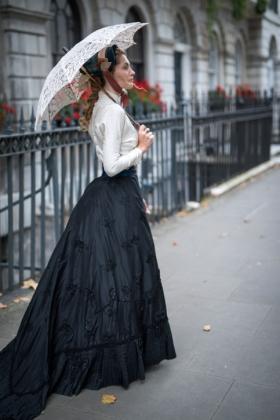 RJ-Victorian Women-Set 9-047