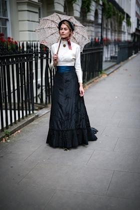 RJ-Victorian Women-Set 9-086