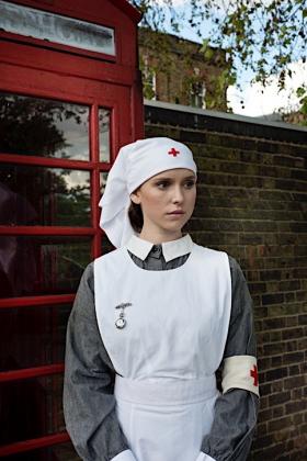 RJ-WW1 Nurse-027