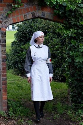 RJ-WW1 Nurse-106