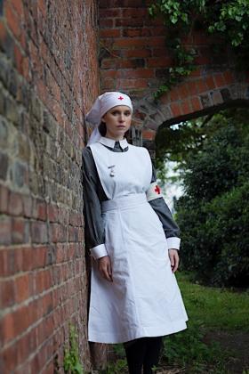RJ-WW1 Nurse-111