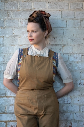 WW2 Land Girl Set 2