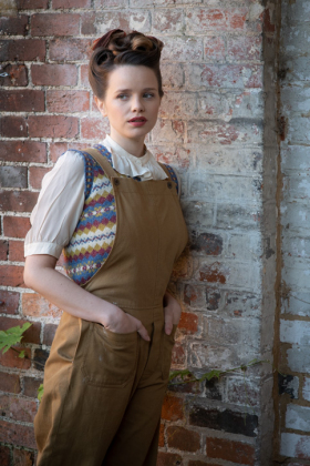 RJ-WW2 Land Girl-Set 2-003
