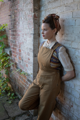 RJ-WW2 Land Girl-Set 2-014