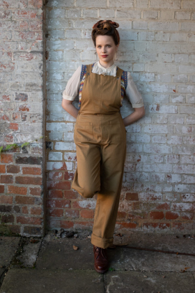 RJ-WW2 Land Girl-Set 2-018