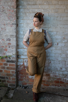 RJ-WW2 Land Girl-Set 2-020