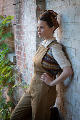 RJ-WW2 Land Girl-Set 2-026