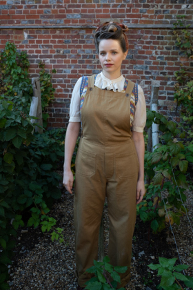 RJ-WW2 Land Girl-Set 2-034