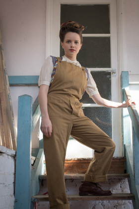 RJ-WW2 Land Girl-Set 2-047
