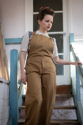 RJ-WW2 Land Girl-Set 2-048