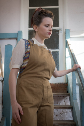 RJ-WW2 Land Girl-Set 2-050