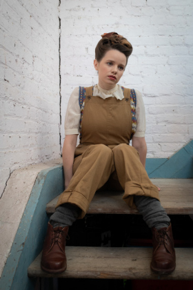 RJ-WW2 Land Girl-Set 2-052