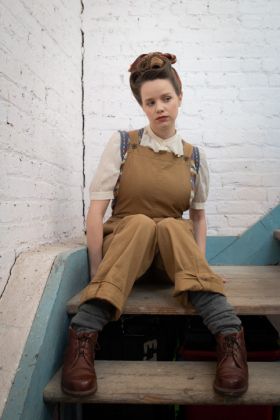 RJ-WW2 Land Girl-Set 2-054