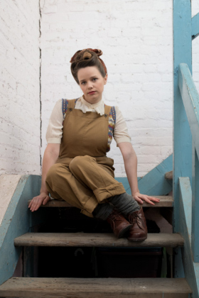 RJ-WW2 Land Girl-Set 2-055