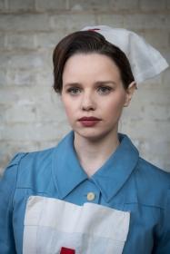 WW2 Nurse