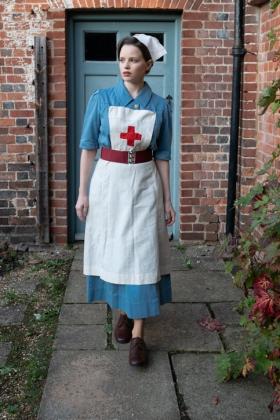RJ-WW2-40s Nurse-036